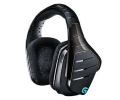 Headset Logitech Gaming G933 Artemis Spectrum wireless