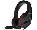 Headset Genius GX Gaming HS-G560 - černý