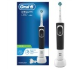 Zubní kartáček Oral-B 100 Cross Action Black